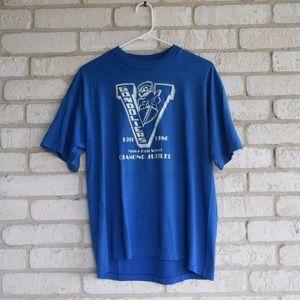 Ultra Soft Vintage Venice High School Shirt